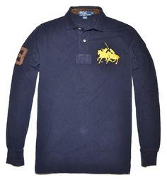 Polo Ralph Lauren Men's Classic Fit Dual Match « Clothing Impulse