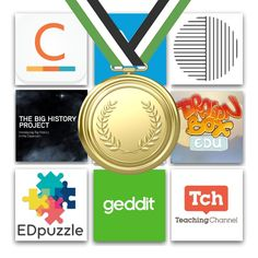 Best 2014 EdTech websites. Throughout 2014, we rated and reviewed hundreds of websites for their learning potential, using our research-backed rubric and rigorous process of evaluation. Because it was just too hard to pick only 10, here are 14 fantastic...