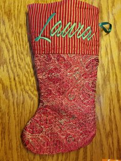 Check out this item in my Etsy shop https://www.etsy.com/listing/464865019/ith-in-the-hoop-christmas-stocking