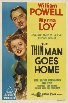 watch the thin man goes home online free