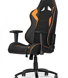aminiture high back racing gaming chair recliner pu leather swivel