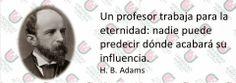 ¡Feliz día profesor@s del Grupo Educativo Americano!