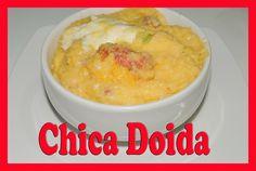 Chica Doida (  Xica Doida )  Culinária Goiana