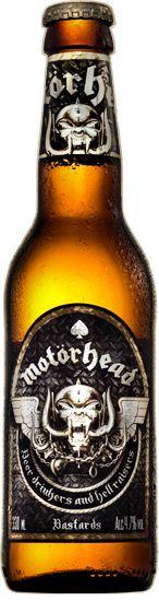 Motorhead Drinks Shop::Motorhead::Motorhead Beer::Beer Wine And Liquor, Wine And Beer, Motorhead Motorhead, Malt Beer, Beer 101, Pipes And Cigars, Brew Pub, Alternative Music, Cocktails