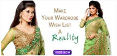 Designer Sarees - Buy exclusive range of #designersarees, chiffon sarees and other Indian #sarees at Shoppers99 with free shipping worldwide.  Get Extra 20% OFF Hurry Up!!!!  Click To Shop:- http://www.shoppers99.com/designer_sarees/designer_party_wear_sarees_collection