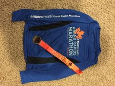 Grand Rapids Half Marathon