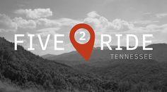 Five2Ride: Mountain Bike Trails in Tennessee. Singletracks Mountain Bike News.