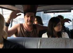 Jack Parow by taxijam