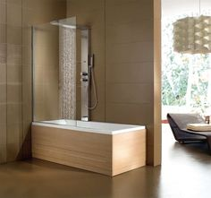 BagnoIdea.com - Vasca doccia combinata Era Plus - Combinati vasca doccia Hafro