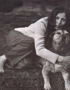catherine keener and friend