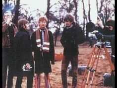 Richard Starkey, John Lennon, and George Harrison Beatles Songs, The Beatles, Paul Is Dead, Richard Starkey, Strawberry Fields Forever, Lennon And Mccartney, Guitar Tips, Guitar Lessons, Twist And Shout