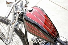 dWrenched - Kustom Kulture & Crazy Bikes