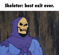 He-man and the masters of the universe  via GIPHY