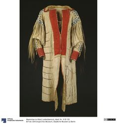 coat collected by Prince Max, Berlin