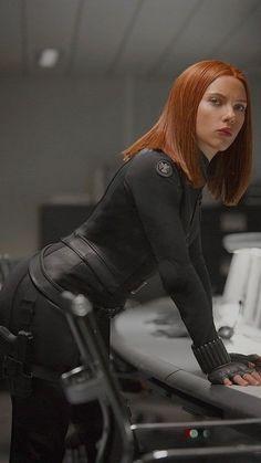 Marvel Fanart, Marvel Dc, Hero Marvel, Marvel Women, Marvel Girls, Black Widow Avengers, Captain America Black Widow, Avengers Age, Scarlett Johansson