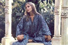 Sharon Tate by Ellen Graham in 1969.