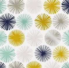 print & pattern: FABRICS - cloud9 2015