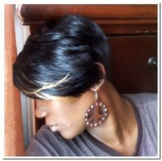 Hairstyles Quick Weave Short Hairstyb