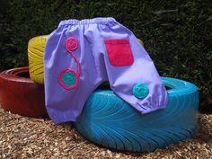 Pantalón Bombacho de algodón con detalles. P006. 17€