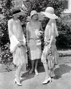 1920s beauties Great Gatsby Era