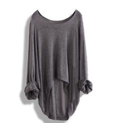 Free shipping fashion Hollow Knit Shirt Blouse