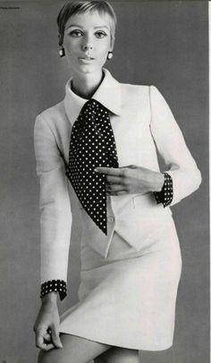 1967  Yves Saint Laurent