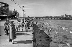 New Brighton Promenade