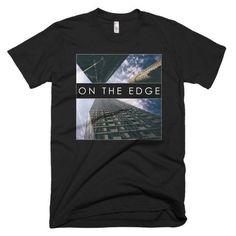 On The Edge T-Shirt (Men)