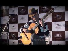 FESTIVAL INTERNACIONAL DE GUITARRA ENTRECUERDAS 2013
