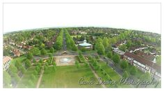 See 7 photos and 3 tips from 394 visitors to Letchworth Garden City. Drone Photography, Four Square, City, Garden, Outdoor, Outdoors, Garten, Lawn And Garden, Cities