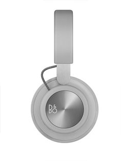 Beoplay H4 Vapour. Headphones from the B&O PLAY Autumn/Winter 2017 Fashion Collection.