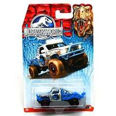 Jurassic World Matchbox 1:64 Die Cast Vehicles (Rock Shocker)  Jurassic World...   https://nemb.ly/p/4J4F5JbB_ Happily published via Nembol