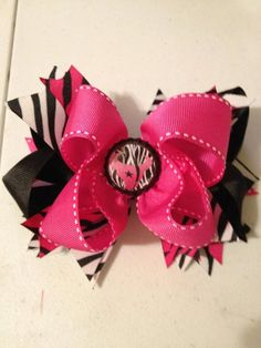 Houston Texans bow