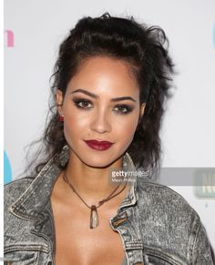 Actress Tristin Mays attends the Women of Influence Dinner at Xen Lounge on May 15, 2017 in Studio City, California.