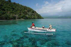 Pulau Satonda, Sumbawa, Indonesia, Indonesien