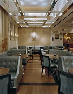Great Drinks in Midtown: The London Hotel Bar's New Menu
