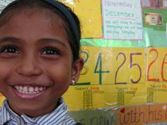 Little Nirmala by Satish Krishnamurthy, via Flickr