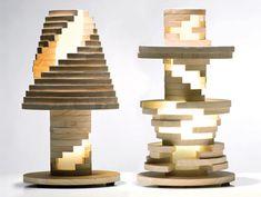 Babele Lamp Is Biblically Beautiful