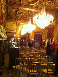 Twitter / NoDanceNoLife: Somehow got Twitter seats at  #dans2go! Time to enjoy ballet