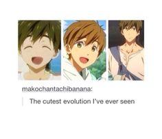 Love Makoto!