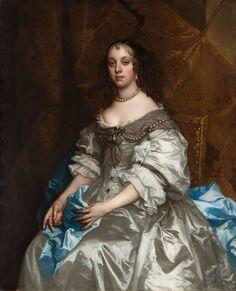 Italian Renaissance, Renaissance Art, Renaissance Fashion, Catherine Of Braganza, 17th Century Fashion, 18th Century, European Costumes, Wilhelm Ii, Renaissance Portraits