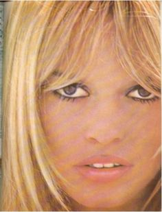 Brigitte Bardot #2 - Page 45 - the Fashion Spot