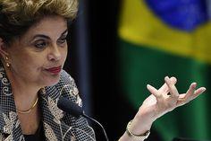 Canadauence TV: Trabalhador, 115 dias para agendamento INSS, Dilma...