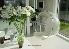 Kupla-tuoli   Asuntomessut