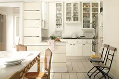 Benjamin Moore Color of the Year 2016 - Simply White