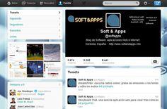 Twitter ya admite cabeceras en el perfil, como Facebook y Google+