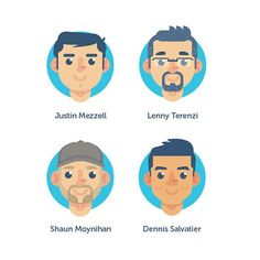 http://drbl.in/pTPK here are some more detailed shots of our amazing Family Roster of artists and designers! (: we are happy to share them with you!! If you haven't yet please checkout out our @kickstarter (: http://kck.st/1LQ724w #SlapStickers #Slaptastick #Slap #design #designer #art #artist #illustrator #illustration #doodle #SanDiego #California #Socal #Westcoast #stickers #stickermule #awesome #fun #kickstarter #campaign #crowdfunding #sketch #sketchbook @dribbble by slaptastick