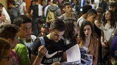 La Selectividad desaparece, pero el nuevo modelo de acceso a la universidad será muy similar.
