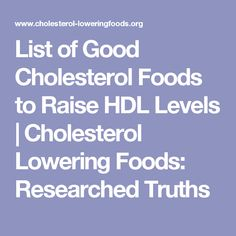 Find a long list of good cholesterol foods that will help you easily raise good HDL levels while lowering LDL naturally. Supplements To Lower Cholesterol, Good Cholesterol Foods, Reduce Cholesterol, Cholesterol Levels, Health And Nutrition, Health And Wellness, Lowering Ldl, Plant Based Recipes, Health