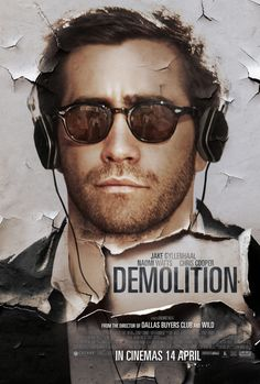 Demolition (2016) | #Demolition #JakeGyllenhaal #NaomiWatts